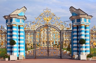 ROYAL ST.PETERSBURG TOUR (Private Tour)