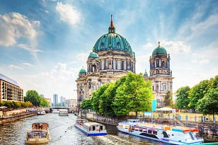 Berlin Original private tour