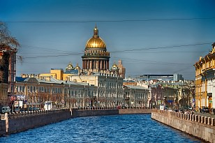 3 DAY COMPLETE ST. PETERSBURG