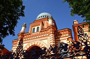 JEWISH HERITAGE of St. PETERSBURG (Private Tour)