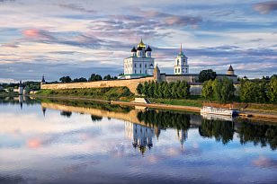 4 Days in Pskov